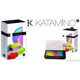 Katamino Pocket Casse-tête évolutif
