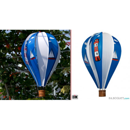 Suspension Satorn Balloon Nautique