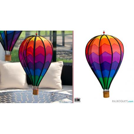 Décoration à suspendre Satorn Balloon Mountain