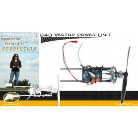 Moteur pour Vector Kite 840 Series