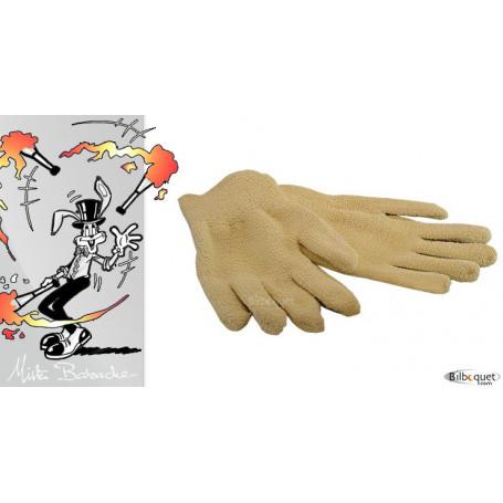 Paire de gants Kevlar
