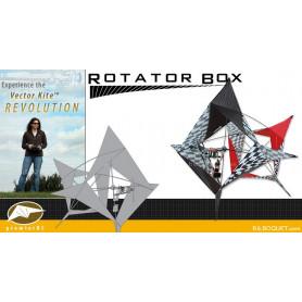 Rotator Box Vector Kite 840 Series
