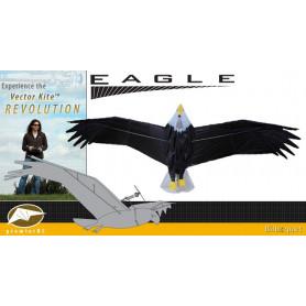 Aigle 9.5FT Vector Kite Gen II Series