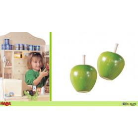 Pomme (1 pièce)