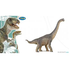 Brachiosaure Figurine en plastique