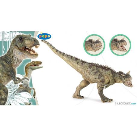 Carnosaure Figurine Papo