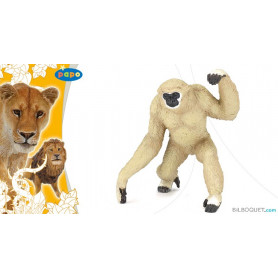 Singe Gibbon Figurine Papo