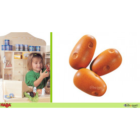 Pomme de terre (1 pièce)