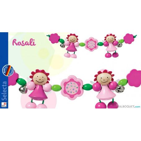 Chaîne de poussette Rosali