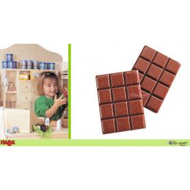 Tablette de chocolat (1 pièce)