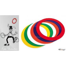 Anneau à jongler