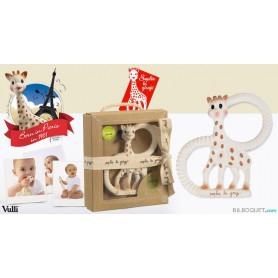 Anneau de dentition Sophie la girafe®