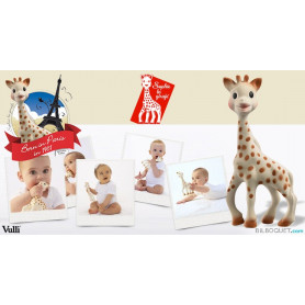Sophie la girafe® - L'original