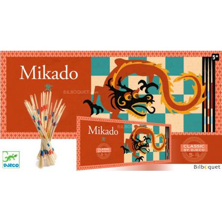 Mikado jeu classique