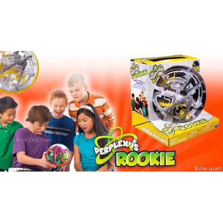 Perplexus Rookie (70 obstacles)