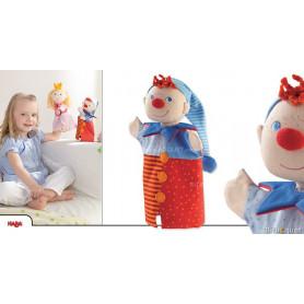 Marionnette à main Guignol