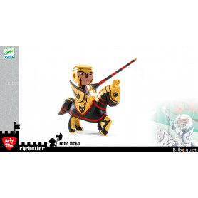 Lord Neka - Arty Toys chevaliers