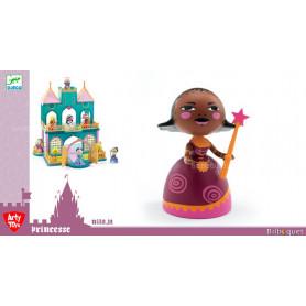 Nilaja - Arty toys Contes et légendes