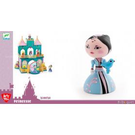 Himeka - Arty toys Contes et légendes