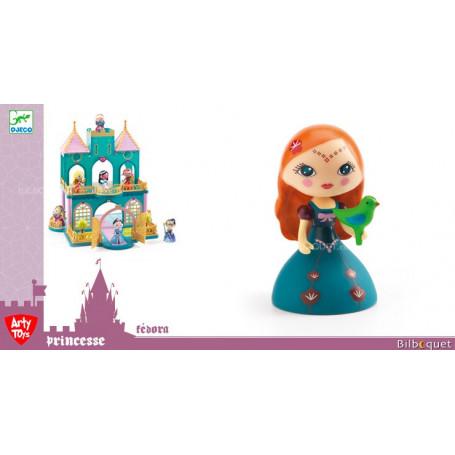Fédora - Arty Toys Contes et légendes