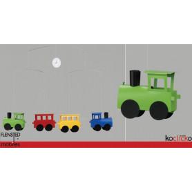 Locomobile click-a-mobile