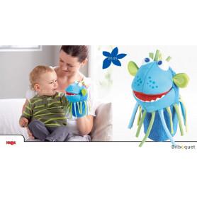 Marionnette à main Monstre Mo