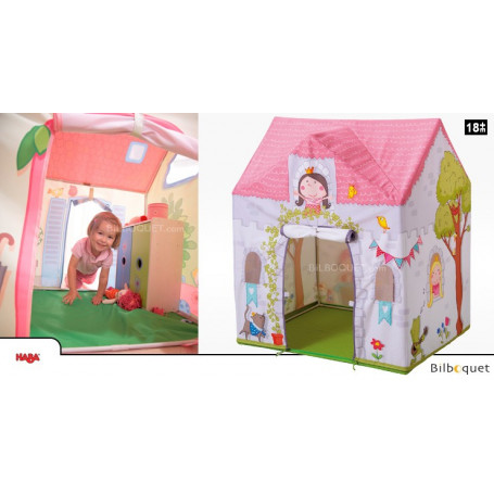 Tente Princesse Rosalina