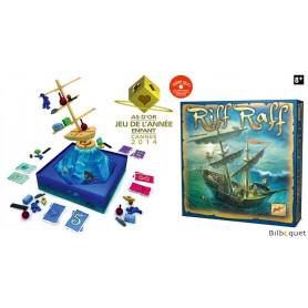 Riff Raff - As d'or jeu de l'année enfant 2014