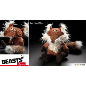 Ever Clever (peluche renard) - Sigikid Beasts
