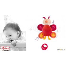 Boîte à musique abeille - Sigikid BABY.basics