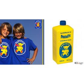1 litre recharge bulles de savon
