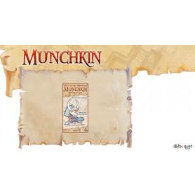 Jeu Munchkin