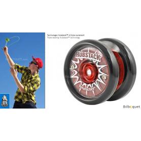 YoYoFactory Hubstack - Yo-yo triple roulement