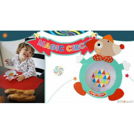 Bol - Vaisselle pour les enfants - Magic Circus