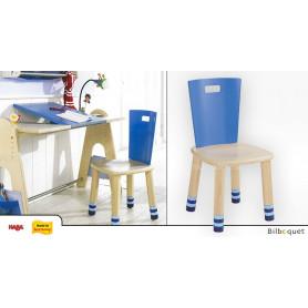 Chaise en bois Marcello - Mobilier enfant Haba