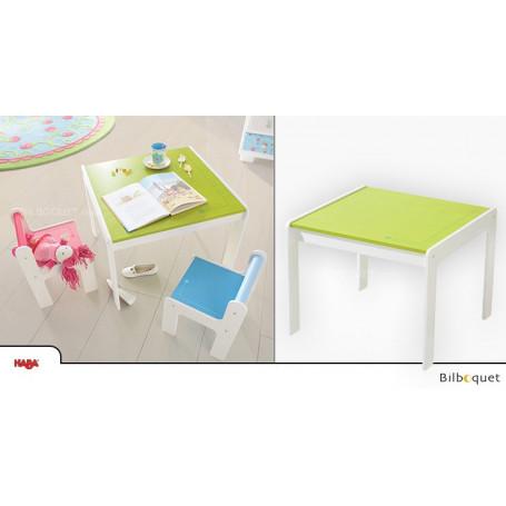 Table d'enfant Puncto - Mobilier enfant