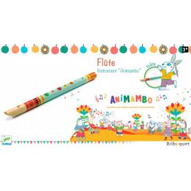 Flûte - instrument jouet Djeco Animambo