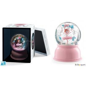 Veilleuse Ballerine - Boule à neige