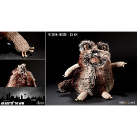 Fritten Fritze Peluche Beast