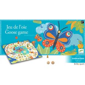 Jeu de l'oie - Classique by Djeco