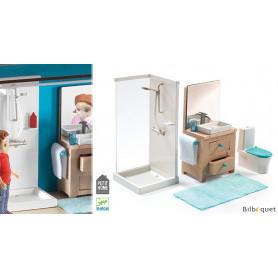 La salle de bain - Petit Home by Djeco
