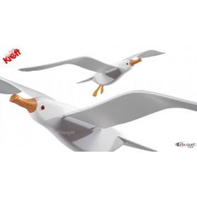 Mobile Albatros 146 cm