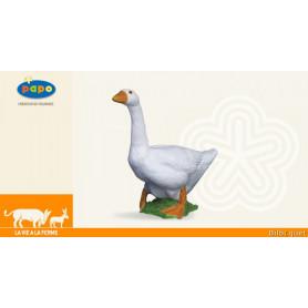 Oie Blanche - Figurine Jouet
