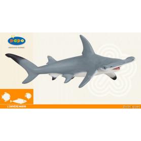 Requin marteau - Figurine Papo