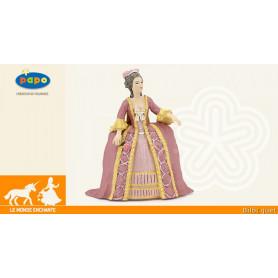 Reine Marie - Figurine pour jouer
