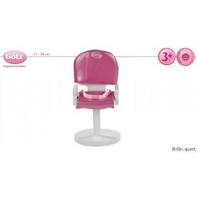 Chaise de coiffeur - Accessoire poupée - Götz Boutique