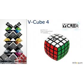 V-CUBE™ 4 Bombé - Noir