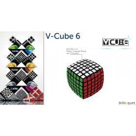 V-CUBE™ 6 Bombé - Noir