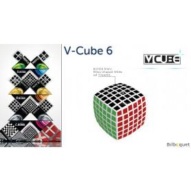 V-CUBE™ 6 Bombé - Blanc
