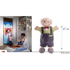 Marionnette à main Opa